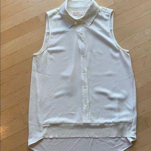 Michael Kors blouse. S